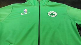 Campera Nba Boston Celtics