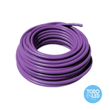 Cable Subterraneo 5 X 10 Mm X 100mts