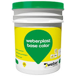 Weberplast Base Color X 20 Lts