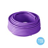 Cable Subterraneo 4 X 10 Mm X 100mts