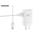 "Kit Cargador Con Cable Tipo C Samsung ""Adaptive Fast Charging"""