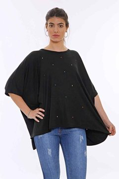 REMERON PONCHO CRAFT