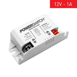 Fuente 1a Powerswitch 110-220 Vac / 12 Vdc