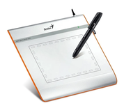 Tableta Graficadora Genius Easy Pen I405x.