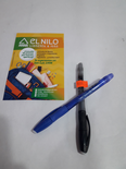 Roller Tinta Gel Borrable