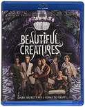 Hermosas Criaturas (Beautiful Creatures) Bluray