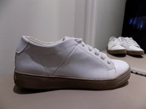 Zapatillas White Camel