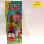 Torre Apilable