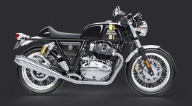 Royal Enfield Rosario Continental Gt 650cc Unidades Disponibles!!