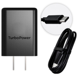 Cargador Turbopower Usb Tipo C (Original)