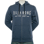 Billabong Campera Mirror Azul