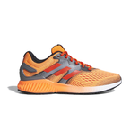 Zapatillas Adidas Aerobounce Solar Orange Originales