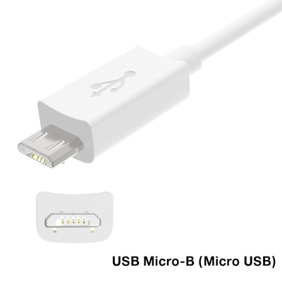 "Cable USB MicroUSB ""Turbo Power"" MOTOROLA SKN6462A"
