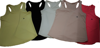 Musculosas Dry Talles 6 Al 9