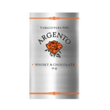 Argento Whisky & Chocolate Pipa