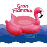Flamenco Inflable Gigante