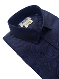Camisa Slim Fit **2x1** Mr Otto T. Xs