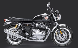 Royal Enfield Rosario Interceptor 650 Financiamos Tomamos Tu Usado
