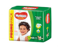 Huggies Active Sec Gx68