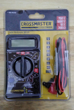 Tester Digital - Crossmaster