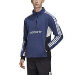 Adidas Buzo Mod 1/4 Zip Sweat Long