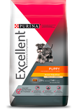 Excellent Puppy Small Por 15kg
