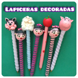 Tapiceras Decoradas